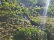 Источник минеральной воды в экологически чистом районе. Кеда, Аджария, Грузия. Фото 1