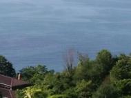 იყიდება მიწის ნაკვეთი ზღვის ხედით კვარიათში. საქარტველო ფოტო 7