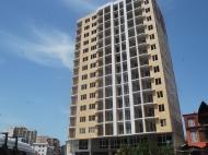 Новостройка в Батуми. 15-этажный жилой дом на ул.Агмашенебели, угол ул.Табидзе в Батуми, Грузия. Фото 2
