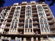 8-этажный дом с мансардой на ул.Меликишвили, угол ул.Царя Парнаваза, в центре Батуми, Грузия. Купить недвижимость в новостройке в рассрочку по цене от строителей. Фото 5