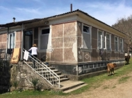 Продается частный дом с земельным участком в Махинджаури, Грузия. Фото 2