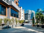 """Новый комплекс гостиничного типа у моря в центре Батуми, Грузия. """"Next orange-1"""". 20-этажный жилой комплекс гостиничного типа у моря на ул.Инасаридзе в Батуми, Грузия. Фото 6"""