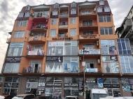 Новый жилой дом в Батуми. 7-этажный жилой дом в тихом районе Батуми, Грузия. Фото 1