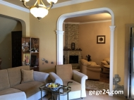 House  to sale in a resort district of Batumi Photo 1
