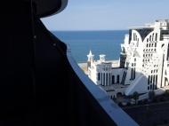 """Апартаменты на берегу моря в гостиничном комплексе """"OРБИ РЕЗИДЕНС"""" Батуми, Грузия. Купить квартиру с видом на море в ЖК гостиничного типа """"ORBI RESIDENCE"""" Батуми, Грузия. Фото 5"""