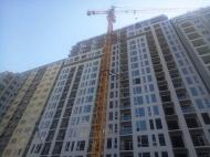 Middle House - новый жилой комплекс в центре Батуми. Квартиры в новостройке Батуми, Грузия. Фото 1