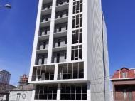 9-этажный дом в центре Батуми на ул.Багратиони, угол ул.Джавахишвили. Фото 4