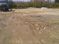 Земельный участок на оживленной трассе в Батуми,Грузия. Фото 1