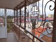 იყიდება გარემონტებული ბინა ავეჯით, ზღვისა და ქალაქის ხედით. ბათუმი. საქართველო. ფოტო 29