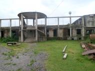 Купить недостроенный Банкетный Зал в Батуми с проектом. Батуми, Аджария, Грузия. Фото 4