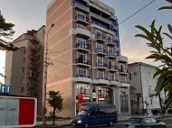 Жилой комплекс на берегу Черного моря в Кобулети. Апартаменты с видом на море в жилом комплексе у моря в центре Кобулети, Грузия. Фото 3