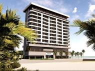 """""""Green Side Gonio"""" - жилой комплекс гостиничного типа у моря в центре Гонио. Апартаменты в ЖК гостиничного типа в центре Гонио, Грузия. Фото 2"""