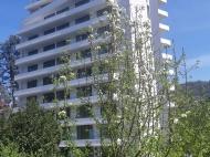 ЖК гостиничного типа у моря на Зеленом мысе, Батуми. 14-этажный жилой комплекс гостиничного типа у моря. Зеленый мыс, Аджария, Грузия. Фото 5