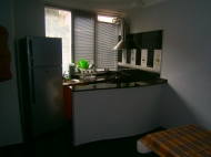 Flat ( Apartment ) to rent in the centre of Batumi, Georgia. Photo 9