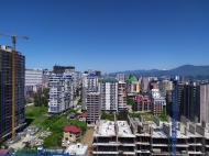 Apartments for sale in Batumi. First line, 35m2 - 74m2, 600 $ / m2 Photo 9