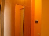 Арендовать квартиру в центре Тбилиси. Снять квартиру в новостройке Тбилиси. Вид на горы. Фото 7