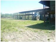 Участок с фермой в Ланчхути,Грузия. Фото 2
