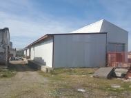 Складские и производственные помещения с земельным участком в Батуми. Продаются склады и производственные помещения с земельным участком в Батуми, Грузия. Фото 2