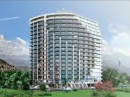 """""""BI RESIDENCE"""" - новый жилой комплекс у моря в Батуми. Апартаменты в новом жилом комплексе на новом бульваре в Батуми, Грузия. Фото 1"""