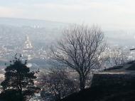 Квартира в старом Тбилиси с видом на город. Купить квартиру в Тбилиси, Грузия. Фото 18