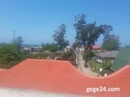 Арендовать мини-отель у моря в курортном районе Гонио, Аджария, Грузия. Тихое место, вид на море и горы. Фото 5