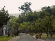 """Жилой комплекс премиум-класса. Вилла """"European Village"""" в Гонио, Грузия. Фото 2"""