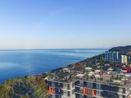 """""""Next orange-2"""" -Next Green"""" - жилой комплекс гостиничного типа на берегу Черного моря в Махинджаури. Квартиры в новостройке у моря в Махинджаури, Грузия. Фото 2"""