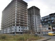 Новостройка в тихом районе Батуми. Квартиры в новом жилом доме Батуми, Грузия. Фото 2
