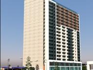 """""""Lux Tower"""" - ახალი საცხოვრებელიკომპლექსი ზღვასთან ბათუმში. აპარტამენტები ახალსაცხოვრებელ კომპლექსში ზღვასთან ბათუმში, საქართველო. ფოტო 3"""