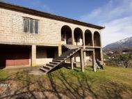 Купить частный дом в курортном районе Кобулети, Грузия. Мандариновый сад, Фруктовый сад. Фото 1