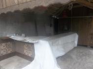 Коттеджи с домом и летним баром на берегу моря в Батуми. Купить гостевой коттеджный комплекс с летним баром у моря в Батуми. Фото 7