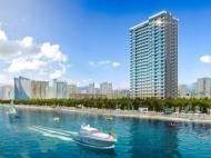 """""""NBG Beach Panorama"""" - многофункциональный жилой комплекс на Черноморском побережье в Батуми, Грузия. Апартаменты с видом на море в новом жилом комплексе в Батуми. Фото 1"""