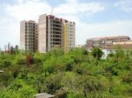 Продаётся земельный участок у Нового бульвара в Батуми. Участок у моря в центре Батуми, Грузия. Фото 1