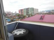 Квартира в новостройке Батуми, Грузия. Купить квартиру в новостройке в центре Батуми с видом на горы и город. Фото 8