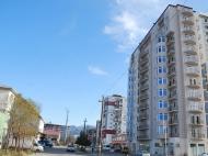 Новостройка Батуми, Грузия. Жилой дом в тихом районе Батуми на ул.Табидзе угол ул.Руруа. Фото 4