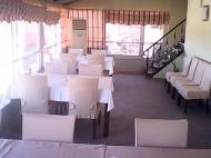 Продается гостиница у моря в центре Батуми, Грузия. Гостиница на 30 номеров, ресторан, диско-бар, салон красоты, сауна. Фото 10
