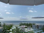 Рanorama Kvariati - новый французский апарт-отель у моря в Квариати. Апартаменты в апарт-отеле на первой линии моря в Квариати, Грузия. Фото 7