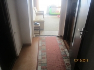 Renovated flat to sale of the new high-rise residential complex  in Batumi Photo 3
