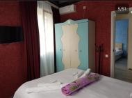 Гостиница на 11 номеров в Батуми. Гостиница с видом на море и город Батуми, Грузия. Фото 28