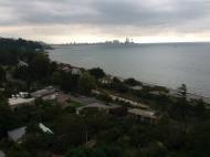 Апартаменты на берегу моря в гостиничном комплексе Махинджаури. Купить квартиру с видом на море в ЖК гостиничного типа в Махинджаури, Грузия. Фото 1