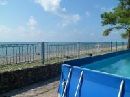 Продажа гостиницы на 15 номеров на берегу моря с рестораном. Чакви, Аджария Грузия. Купить гостинницу в Аджарии Фото 5
