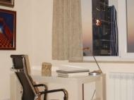 Аренда квартиры в центре Батуми. Аренда апартаментов с видом на море и горы в центре Батуми, Грузия. Фото 16