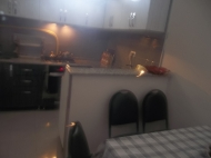 Квартира в Батуми с современным ремонтом. Купить квартиру в сданной новостройке у моря в Батуми, Грузия. Фото 10