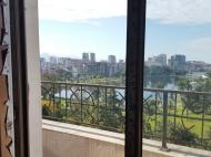 Квартира с видом на море и парк 6 мая в центре Батуми,Грузия. Купить квартиру в новостройке Батуми,Грузия. Фото 6