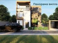 """""""Lisi View"""" - комплекс элитных вилл и современных частных домов у озера Лиси, Тбилиси, Грузия. Фото 4"""
