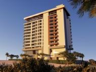 """""""Green Side Gonio"""" - жилой комплекс гостиничного типа у моря в центре Гонио. Апартаменты в ЖК гостиничного типа в центре Гонио, Грузия. Фото 3"""