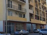 Новый жилой дом у моря в центре Батуми. Квартиры в новом доме на ул.Агмашенебели в Батуми, Грузия. Фото 2