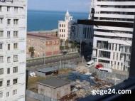 Посуточная аренда квартиры у моря в новостройке Батуми, Грузия. Квартира с видом на море и горы. Фото 20