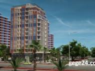 """""""Sea Star Building"""" - элитный жилой дом у моря в Батуми. Апартаменты у моря в  элитном жилом доме на новом бульваре в Батуми, Грузия. Фото 5"""