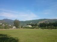 Земельный участок в Хелвачаури,Батуми,Грузия. Фото 2